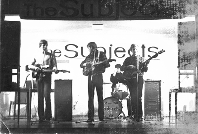 Subjects 1967